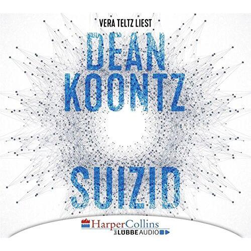 Dean Koontz - Suizid - Preis vom 16.04.2021 04:54:32 h