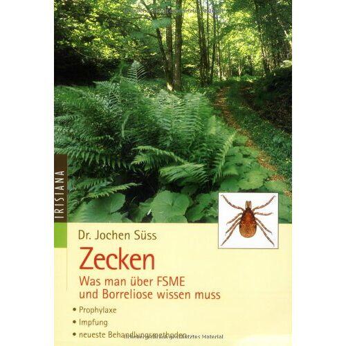 Jochen Süss - Zecken - Preis vom 14.04.2021 04:53:30 h