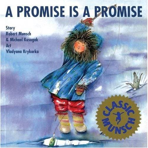 Munsch, Robert N. - A Promise Is a Promise - Preis vom 25.01.2021 05:57:21 h