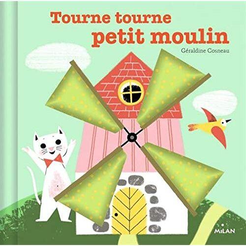 - Tourne, tourne, petit moulin - Preis vom 06.05.2021 04:54:26 h