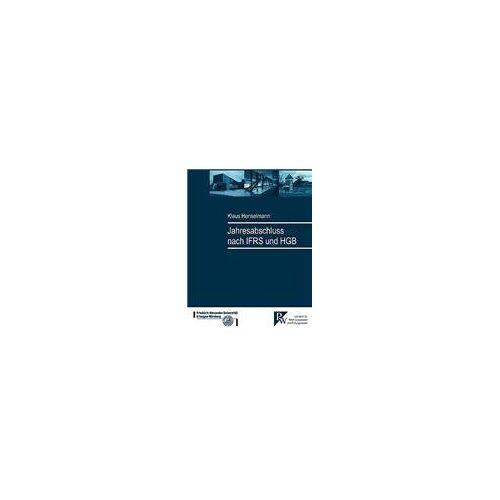 Klaus Henselmann - Jahresabschluss nach IFRS und HGB - Preis vom 24.01.2020 06:02:04 h