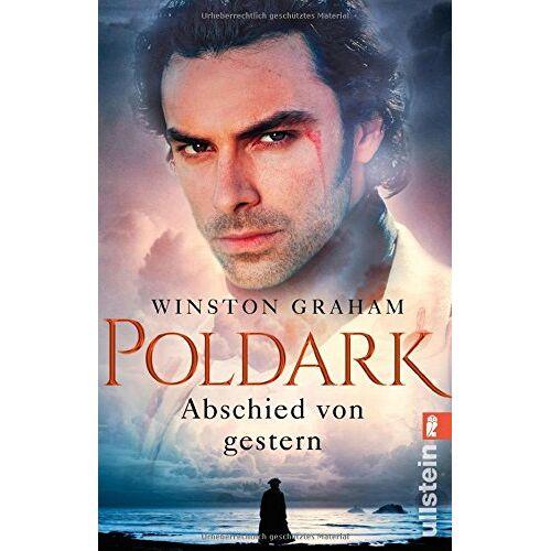 Winston Graham - Poldark - Abschied von gestern: Roman (Poldark-Saga, Band 1) - Preis vom 05.05.2021 04:54:13 h