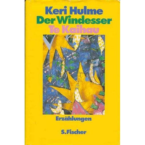 Keri Hulme - Der Windesser, Te Kaihau - Preis vom 21.01.2021 06:07:38 h