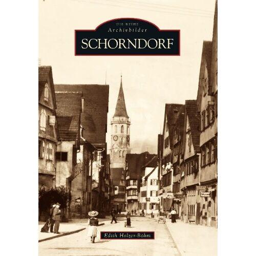 Edith Holzer-Böhm - Schorndorf - Preis vom 17.01.2021 06:05:38 h