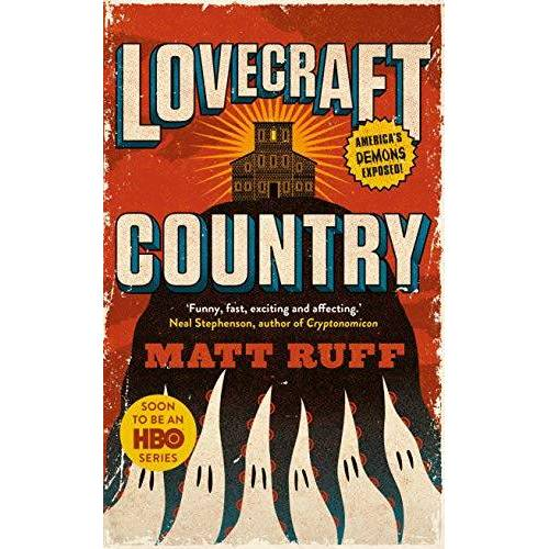 Matt Ruff - Lovecraft Country - Preis vom 18.01.2020 06:00:44 h