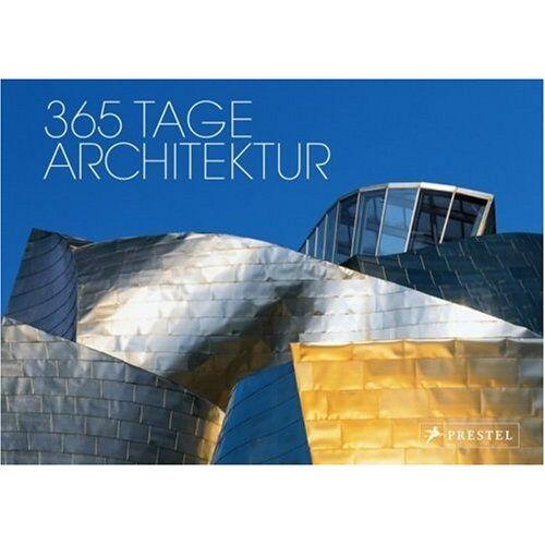 - 365 Tage Architektur - Preis vom 14.04.2021 04:53:30 h
