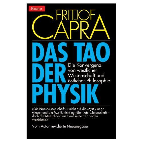 Fritjof Capra - Das Tao der Physik - Preis vom 20.10.2020 04:55:35 h