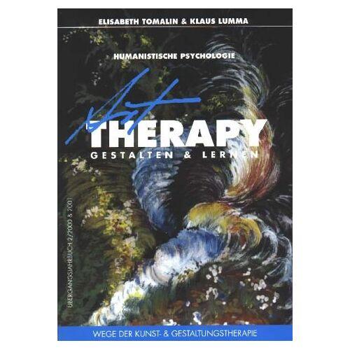 Klaus Lumma - ArtTherapy - Gestalten & Lernen / Wege der Kunst- & Gestaltungstherapie - Preis vom 23.10.2020 04:53:05 h