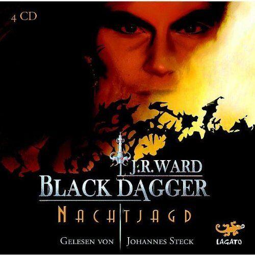 Ward, J. R. - BLACK DAGGER 01 - Nachtjagd - Preis vom 03.05.2021 04:57:00 h