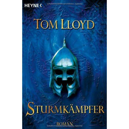 Lloyd Sturmkämpfer - Preis vom 24.02.2021 06:00:20 h