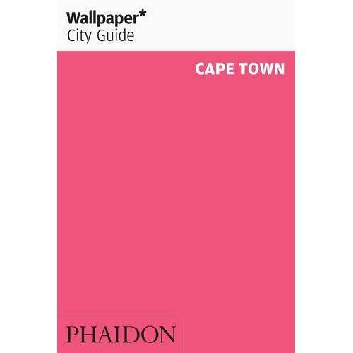 Wallpaper* - Wallpaper* CG Cape Town 2014 - Preis vom 28.02.2021 06:03:40 h