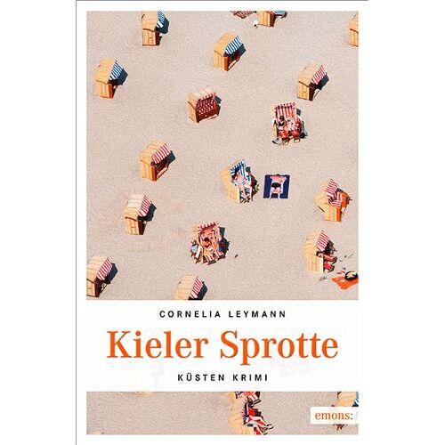 Cornelia Leymann - Kieler Sprotte - Preis vom 28.02.2021 06:03:40 h