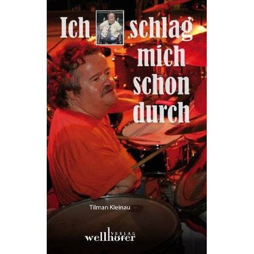 Tilmann Kleinau - Ich schlag mich schon durch - Preis vom 20.10.2020 04:55:35 h