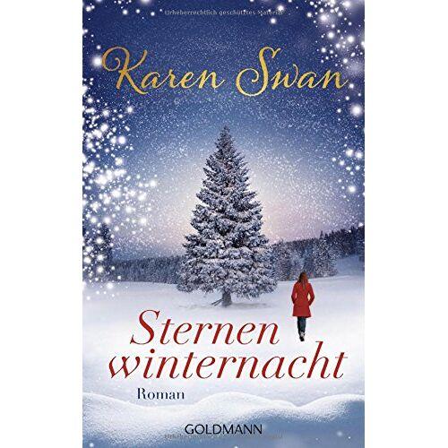 Karen Swan - Sternenwinternacht: Roman - Preis vom 06.03.2021 05:55:44 h