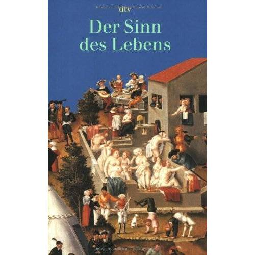 Christoph Fehige - Der Sinn des Lebens - Preis vom 26.01.2020 05:58:29 h