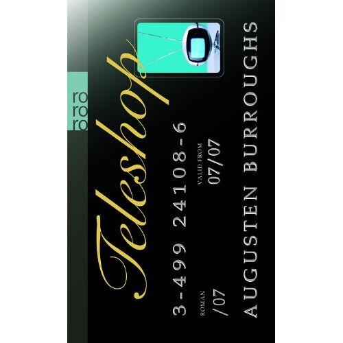 Augusten Burroughs - Teleshop - Preis vom 06.09.2020 04:54:28 h