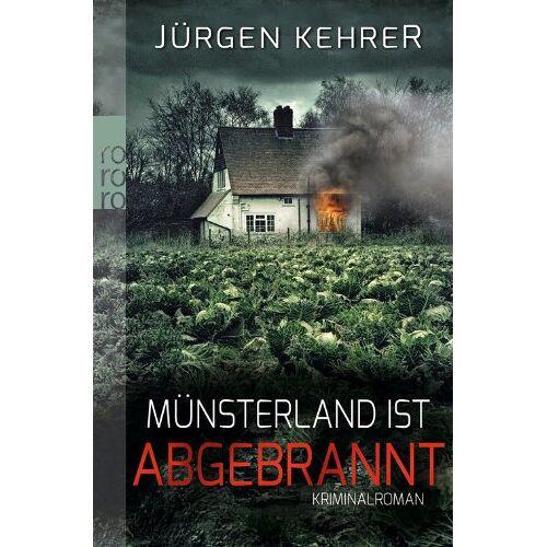 Jürgen Kehrer - Münsterland ist abgebrannt - Preis vom 13.05.2021 04:51:36 h