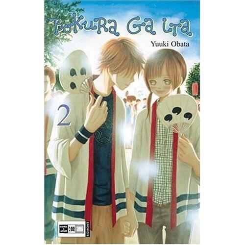 Yuuki Obata - Bokura ga ita 02 - Preis vom 20.10.2020 04:55:35 h