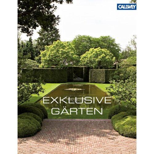Wim Pauwels - Exklusive Gärten - Preis vom 21.10.2020 04:49:09 h