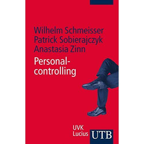 Wilhelm Schmeisser - Personalcontrolling - Preis vom 07.05.2021 04:52:30 h