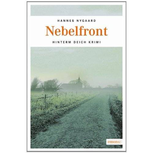 Hannes Nygaard - Nebelfront - Preis vom 12.05.2021 04:50:50 h