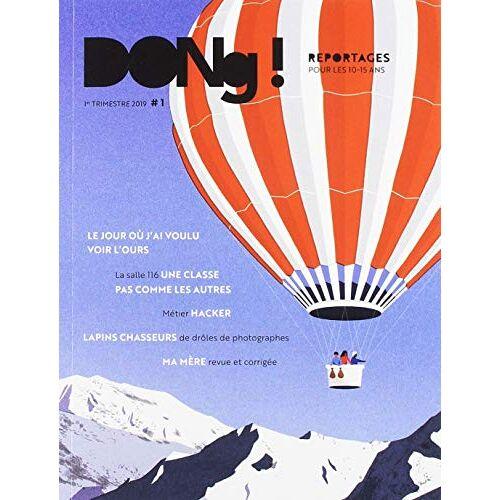 Botte Raphaele/Labou - Dong ! Numero 1 - Preis vom 21.10.2020 04:49:09 h
