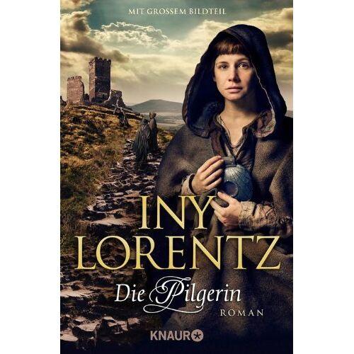 Iny Lorentz - Die Pilgerin - Preis vom 18.04.2021 04:52:10 h
