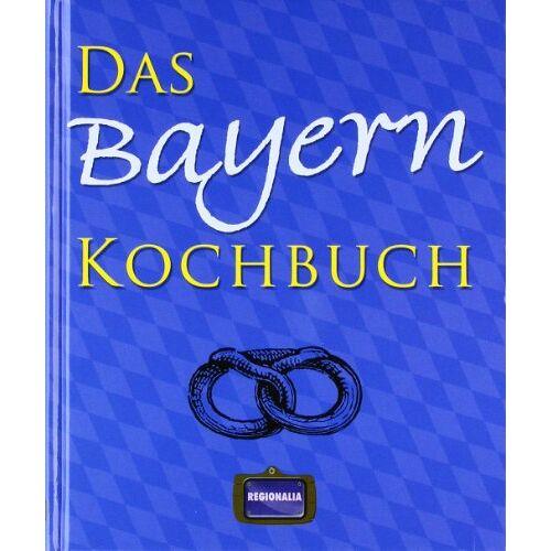 Katharina Uebel - Das Bayern Kochbuch - Preis vom 20.10.2020 04:55:35 h
