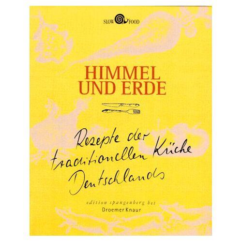 Susanne Bunzel - Himmel und Erde - Preis vom 16.04.2021 04:54:32 h