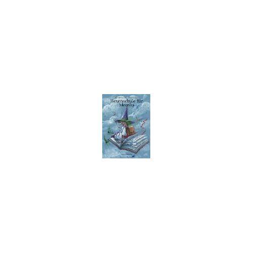 Dorothea Lachner - Hexenschule für Merrilu - Preis vom 15.04.2021 04:51:42 h