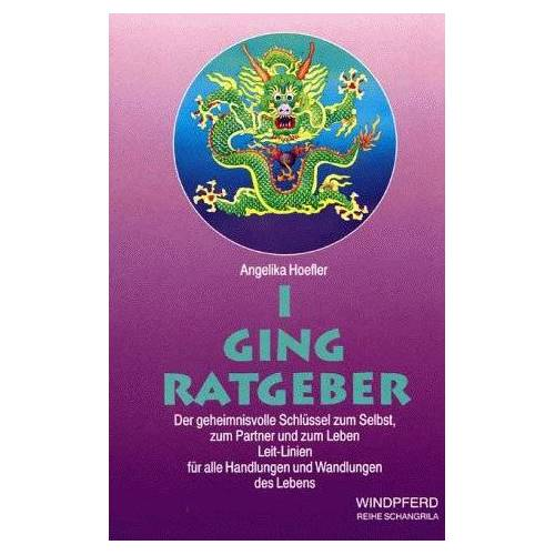 Angelika Hoefler - I Ging Ratgeber - Preis vom 07.05.2021 04:52:30 h