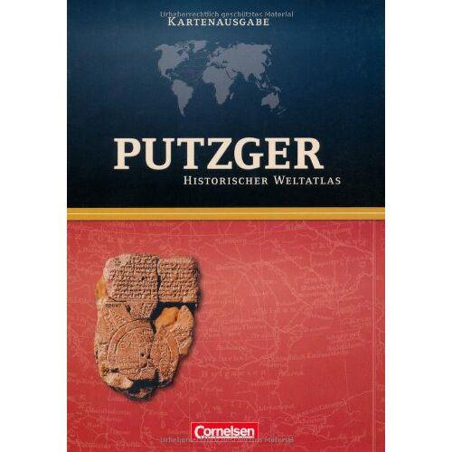 Bruckmüller, Prof. Dr. Ernst - Kartenausgabe: Atlas mit Register - Preis vom 03.12.2020 05:57:36 h