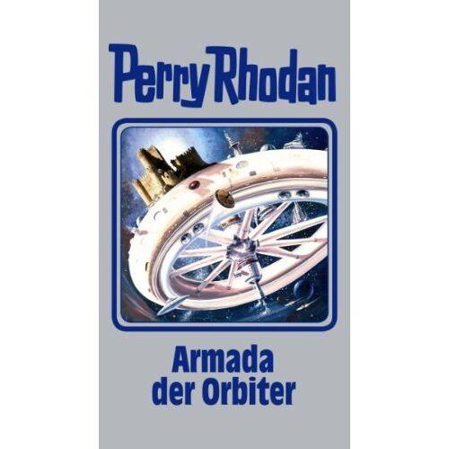 Perry Rhodan - Perry Rhodan 110. Armada der Orbiter: BD 110 (Perry Rhodan Silberband) - Preis vom 08.05.2021 04:52:27 h