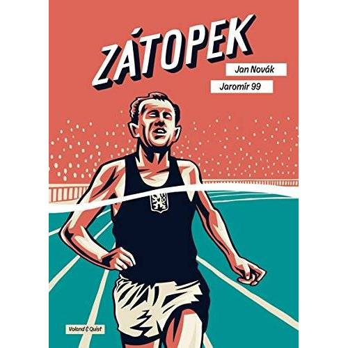 Jan Novak - Zátopek - Preis vom 20.10.2020 04:55:35 h