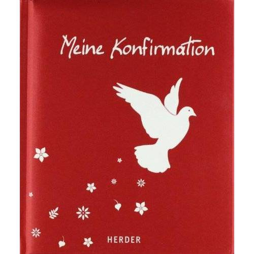 - Mein Konfirmation: Erinnerungsalbum - Preis vom 05.09.2020 04:49:05 h