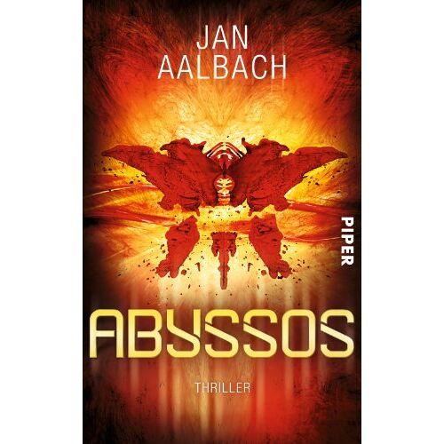 Jan Aalbach - Abyssos: Thriller - Preis vom 22.02.2021 05:57:04 h