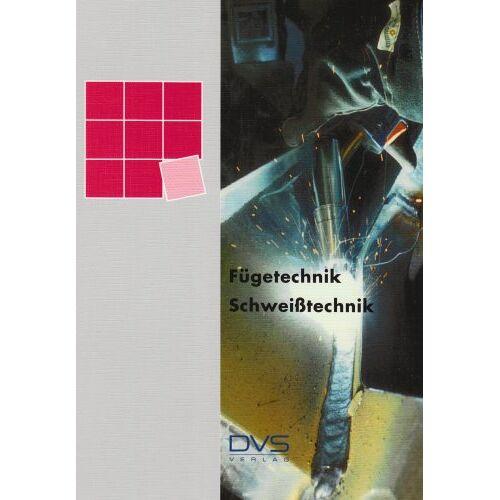 - Fügetechnik Schweißtechnik - Preis vom 18.04.2021 04:52:10 h