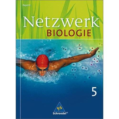 Wolfgang Jungbauer - Netzwerk Biologie - Ausgabe 2004 für Bayern: Schülerband 5 - Preis vom 24.09.2020 04:47:11 h