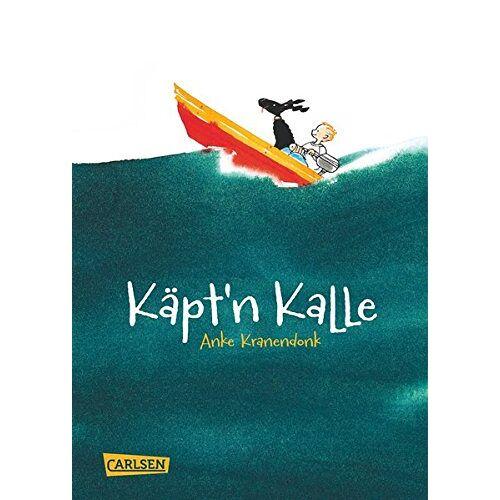 Anke Kranendonk - Käpt`n Kalle - Preis vom 24.02.2021 06:00:20 h