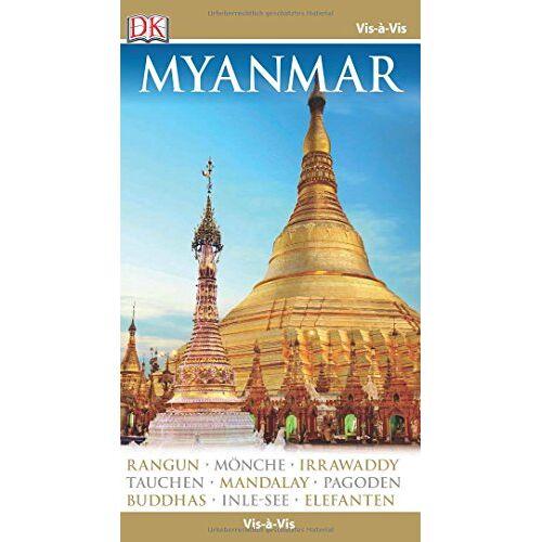 David Abram - Vis-à-Vis Myanmar - Preis vom 20.10.2020 04:55:35 h