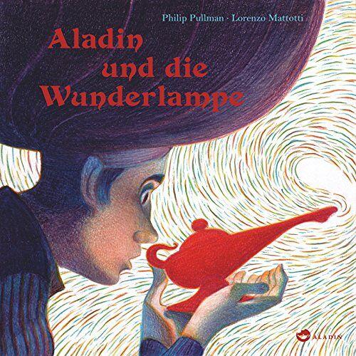Philip Pullman - Aladin und die Wunderlampe - Preis vom 20.10.2020 04:55:35 h
