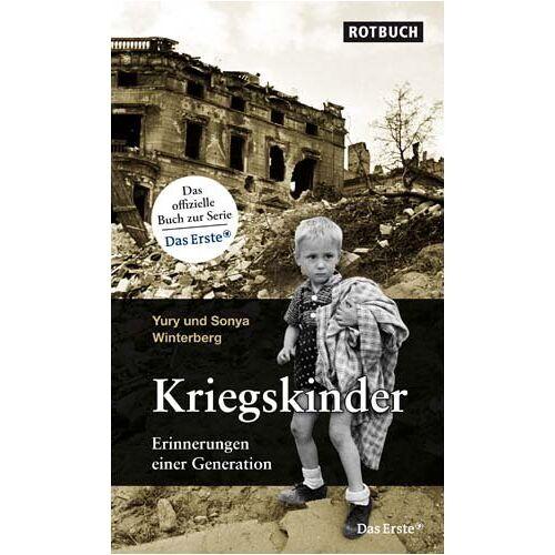 Winterberg Sonya   Winterberg Yury - Kriegskinder - Erinnerungen einer Generation - Preis vom 06.05.2021 04:54:26 h