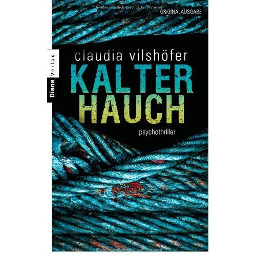 Claudia Vilshöfer - Kalter Hauch: Psychothriller - Preis vom 20.10.2020 04:55:35 h