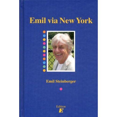 Emil Steinberger - Emil via New York - Preis vom 28.02.2021 06:03:40 h