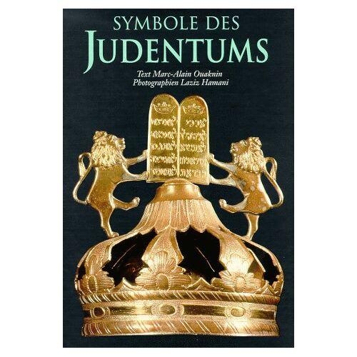 Marc Symbole des Judentums - Preis vom 18.04.2021 04:52:10 h