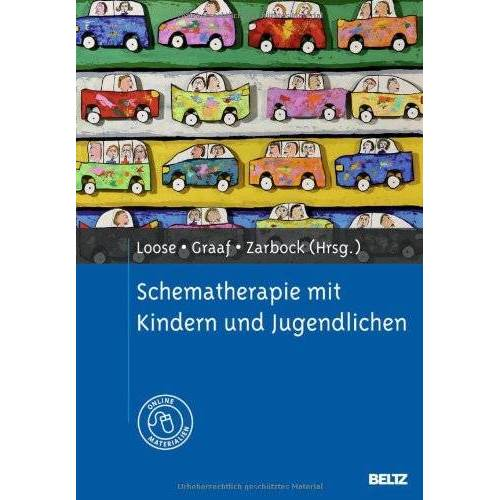 Christof Loose - Schematherapie mit Kindern und Jugendlichen: Mit Online-Materialien - Preis vom 15.04.2021 04:51:42 h