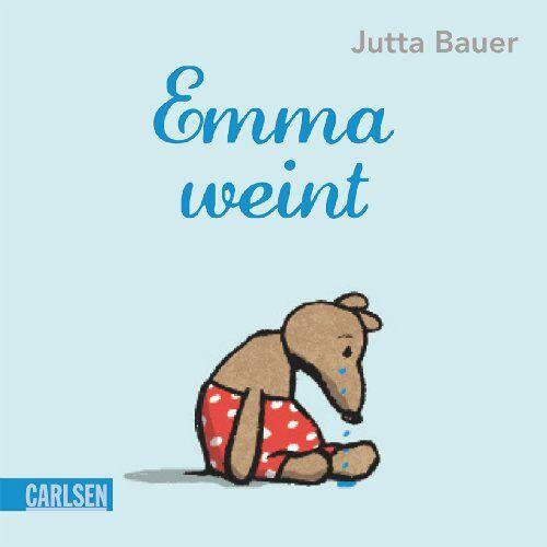 Jutta Bauer - Emma: Emma weint - Preis vom 20.01.2021 06:06:08 h