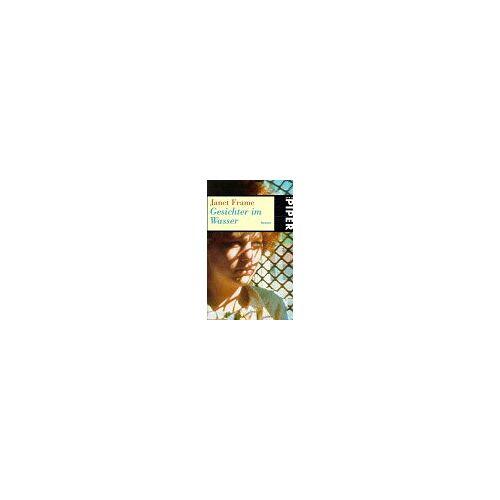 Janet Frame - Gesichter im Wasser - Preis vom 21.04.2021 04:48:01 h