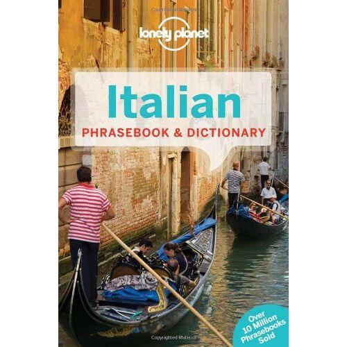 Varios Autores - Italian Phrasebook (Phrasebooks) - Preis vom 24.06.2020 04:58:28 h