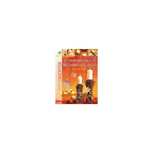 Kathja Herrenknecht - Stimmungsvolle Weihnachts-Deko - Preis vom 06.09.2020 04:54:28 h